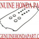 GENUINE HONDA PRELUDE H22 VALVE COVER GASKET SET 92-96