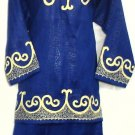 African Womens Outfit 3 PCs Skirt Suit Clothing Apparel