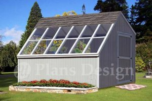 backyard greenhouse plans house plans