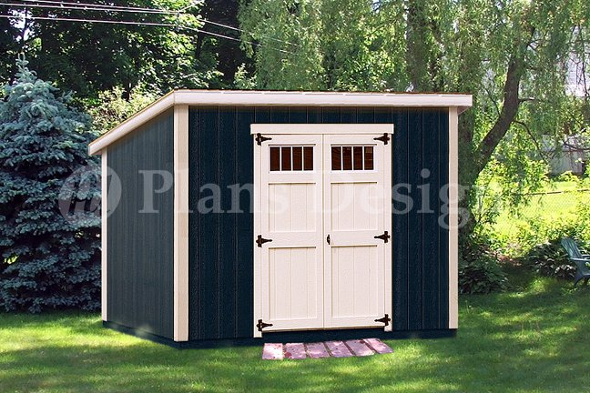 the sheds in this range are constructed with overlap timbers and use styrene glazed windows to reduce the chance of shatter compared to glass