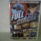 Nate Adams Full Circle Freestyle Motocross DVD