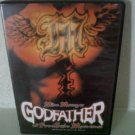 Mike Metzger Godfather Freestyle Motocross DVD