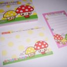 Kinokko Land Mini memos