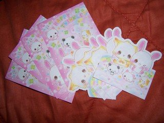 Happy Twinkle Mini Memos