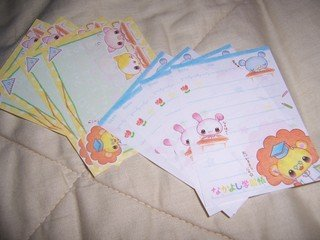 Crux Animal School Mini Memos