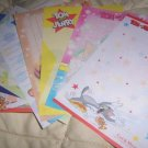 Kamio Tom & Jerry Memos