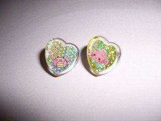Kawaii Earrings