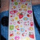 Kitty Sticker Sheet