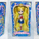 Sailor Moon P-Bandai Exclusive Pullip w/ Luna (Damaged box)