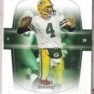 BRETT FAVRE 2004 Fleer Genuine #28 - PACKERS