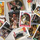 MAGIC JOHNSON (12) Card Early 90's Lot