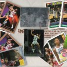 DENNIS RODMAN (12) Card Early 90's Lot w/ Inserts