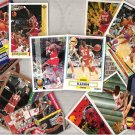 HAKEEM OLAJUWON (14) Card Early 90's Lot