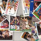 JOHN STOCKTON (14) Card Early 90's Lot