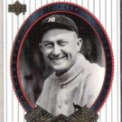 TY COBB 2002 UD World Series Heroes #70.  TIGERS