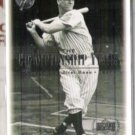 Lou Gehrig 2000 UD The Championship Years #67.- Sharp