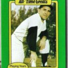 YOGI BERRA 198? All Time Great Retro Card N#OB - YANKEES