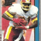 ART MONK 1991 AP All Madden #42.  SKINS