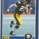 ROD WOODSON 1989 Score #78.  STEELERS