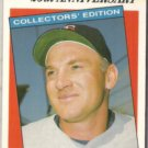 HARMON KILLEBREW 1987 Topps KMart  #4. - Sharp