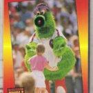 PHILLIE PHANATIC 1992 Triple Play #133.