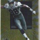 MICHAEL IRVIN 1997 Bowmans Best #34.  DALLAS