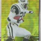 CURTIS MARTIN 2000 Edge #126. JETS