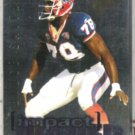 BRUCE SMITH 1995 Impact DeTerminators Insert #IP4.  BILLS
