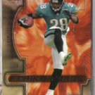 FRED TAYLOR 2000 UD Strike Force Insert #SF1.  JAGUARS
