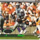 BARRY SANDERS 1993 Stadium Club #120.  LIONS