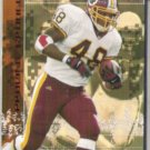 STEPHEN DAVIS 2000 UD Proving Ground Insert #PG2.  REDSKINS