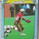 JERRY RICE 1987 Topps 1000 Yard Club #2.  49ers