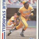 WILLIE STARGELL 1982 Topps In Action #716.  PIRATES