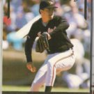 MIKE MUSSINA 1991 Leaf Gold Rookie Insert #BC12.  ORIOLES