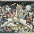 ANDY PETTITTE 1998 Fleer Tradition #144.  YANKEES