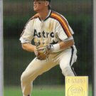 Craig Biggio 1994 Donruss SE Gold Insert #12. - ASTROS