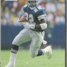 EMMITT SMITH 1991 Ultra #165.  COWBOYS