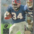 THURMAN THOMAS 1993 Upper Deck SP #36.  BILLS