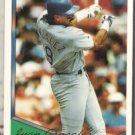 JUAN GONZALEZ 1994 Topps Gold Insert #685.  RANGERS
