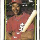 OZZIE SMITH 1992 Topps Gold Insert #760.  CARDS