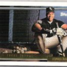 FRANK THOMAS 1992 Topps Gold Ins. #555. - CHISOX