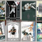 DONOVAN McNABB (8) Card Premium Lot - 2002 - 2004