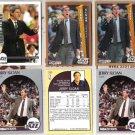 JERRY SLOAN (6) Card Early 90's Lot - Nice