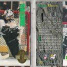 MANON RHEAUME (2) 1993 Classic 4-Sport Card Lot #253.