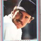 WADE BOGGS 1990 Post Cereal Insert #17 of 30.  Red Sox