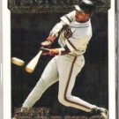 BARRY BONDS 1994 Topps Black Gold Insert #27.  GIANTS
