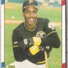 BARRY BONDS 1988 Fleer SuperStars Odd #4 of 44.  PIRATES