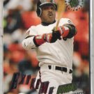 BARRY BONDS 1995 Stadium Club Extreme Corps #509.  GIANTS