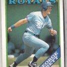 GEORGE BRETT 1988 Topps #700.  ROYALS