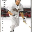LANCE BERKMAN 2008 UD SP Authentic #41.  ASTROS